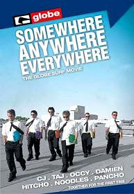 Somewhere, Anywhere, Everywhere