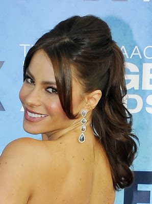 Sofia Vergara Hairstyles Gallery