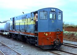 EMD GL8 CMEF 71