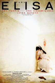 Para Elisa | poster