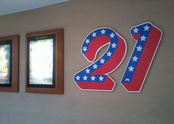 Studio 21 Samarinda