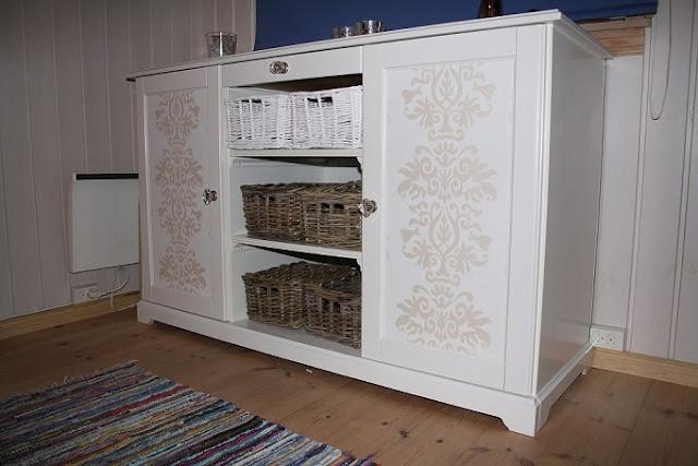Mobili Stile Country Ikea : Casa francesca idee ikea