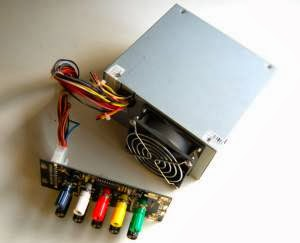 Cara Memperbaiki Power Supply