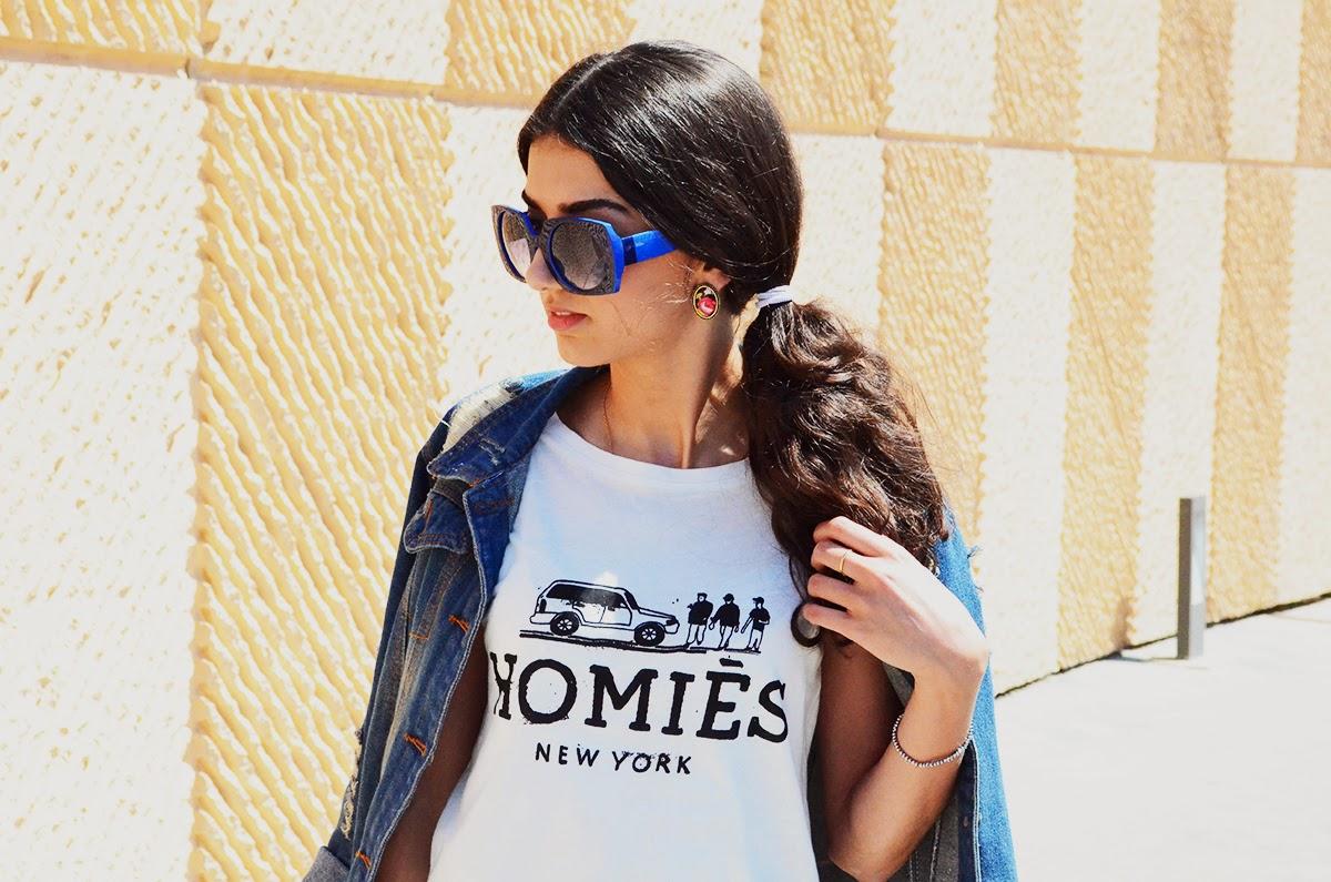 t-shirt homies hermes maroc blog mode au maroc belle fille maroc prettyguide products review