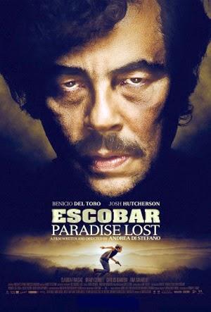 Escobar: Paraíso Perdido [2015] [BrRip-720p] [Subtitulado]
