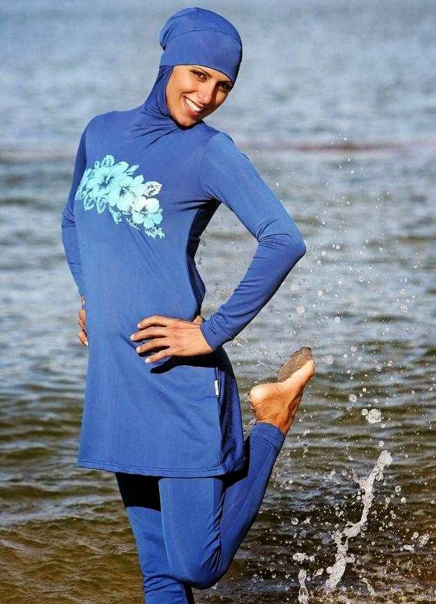 Baju Renang Khusus Untuk Wanita Muslimah