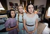 le sorelle fantasma