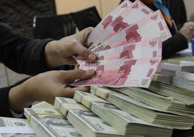 Nilai Tukar Kurs Dolar USD Valas ke Rupiah Hari Ini 19 November 2015