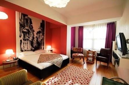 lush-hotel-istanbul-taksim-hotels