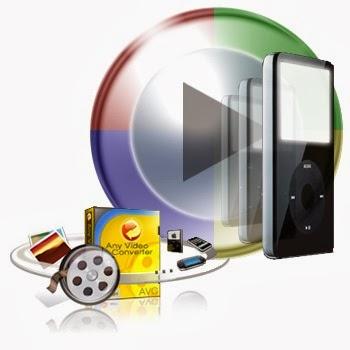 تحميل برنامج تحويل صيغ الفيديو 2014 Any Video Converter مجانا