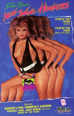 New Wave Hookers (1986)