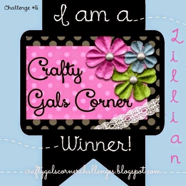 Winner - February 2015
