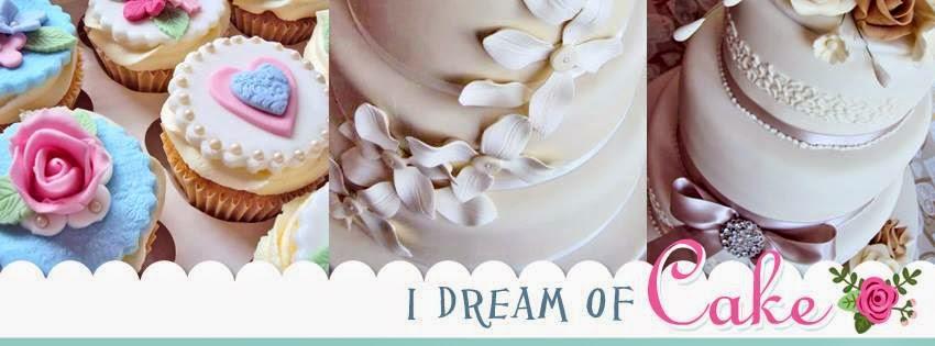 I Dream Of Cake