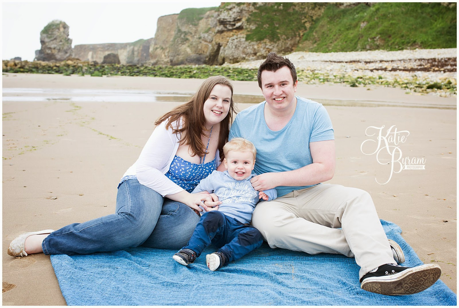 newcastle wedding photographer, marsden grotto wedding, beach wedding venue, tynemouth wedding, south shields wedding, katie byram photography