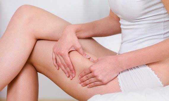 وصفة للتخلص من الترهلات , اسهل طريقة تخلصك من السيلوليت Eliminate cellulite
