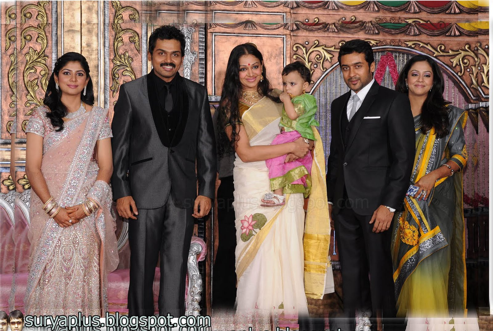 55 South Indian Cinema Special Karthi Marriage 11 Unseen Photos