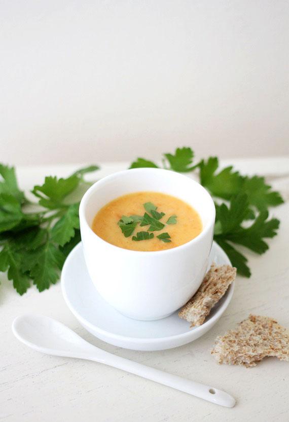 tinkas welt drei leckere suppen mit m hren oder sellerie schnell gekocht gesund. Black Bedroom Furniture Sets. Home Design Ideas