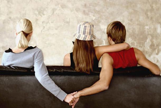 Setelah Pacaran, Baru Tau Kalau Jadi Selingkuhan. Harus Bagaimana ?? [ www.BlogApaAja.com ]