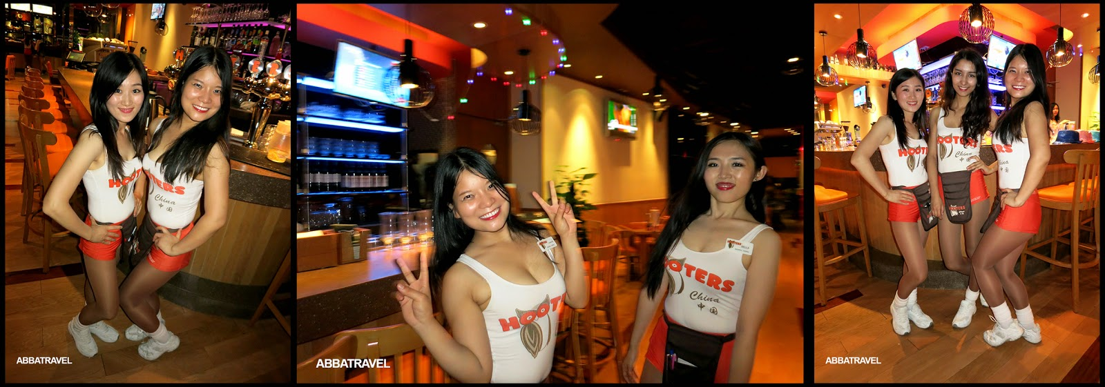 hooters in dubai essay With its inauguration projected for april 2014, hooters arrives in rio de janeiro the chain's fourth store is the first outside the state of são paulo with 690 square-meters, the unit will be installed.