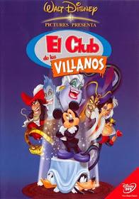 El Club De los Villanos (2002)