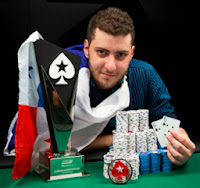 Galal Dahrouj gana el LAPT Panamá 2013