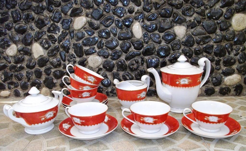 Tea Set #3