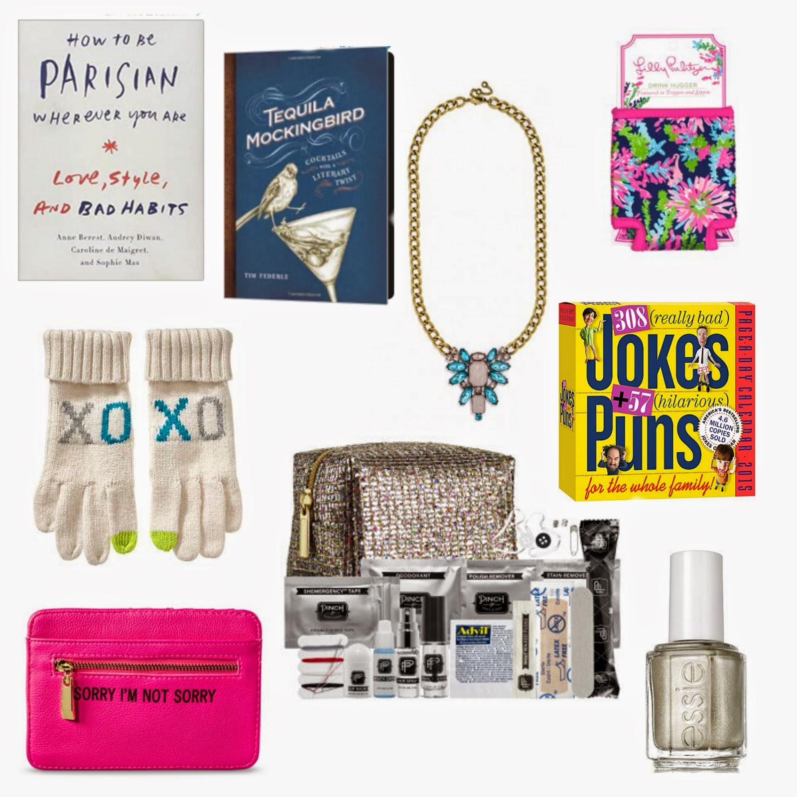 under $20 gifts, stocking stuffers, Secret Santa gifts, Office Christmas party, Gift Guide