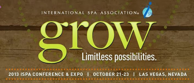 ISPA 2013 Conference Logo