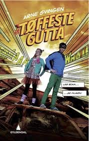 The Tough Guys / De tøffeste gutta (2013)