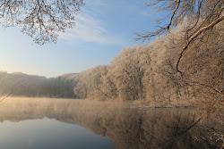 Jezioro Trześniowskie