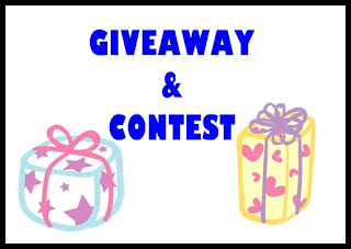 Simple Giveaway & Contest by MSH Productions