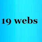 19 webs