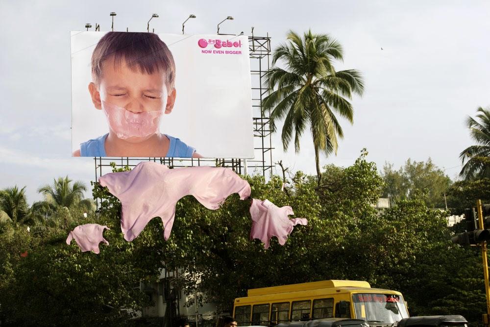 5 Gum Advertisement Gum Advertising Campaigns