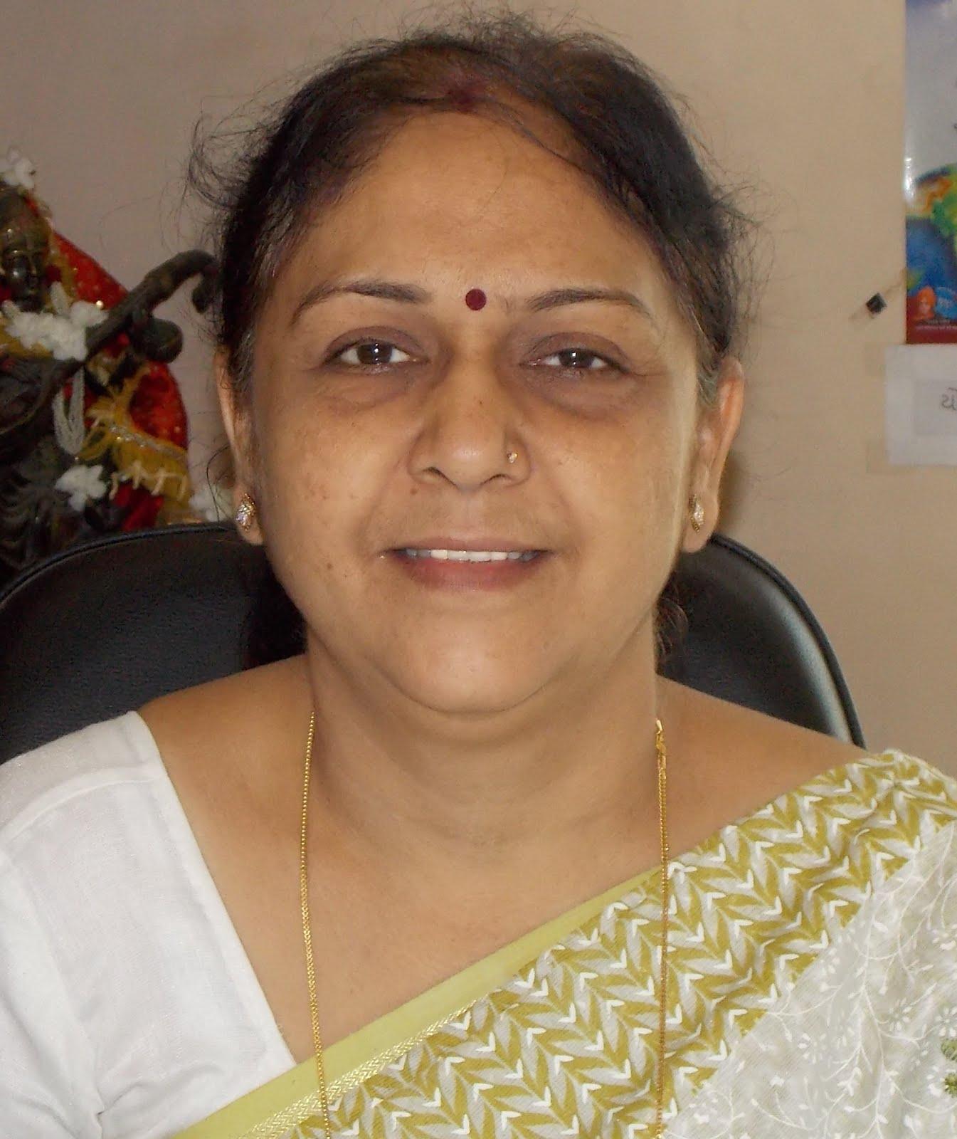 Mrs. Jyotiben Parikh