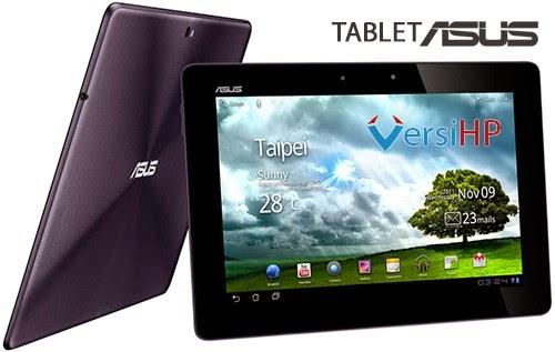 Harga Tablet Asus Android Murah Terbaru