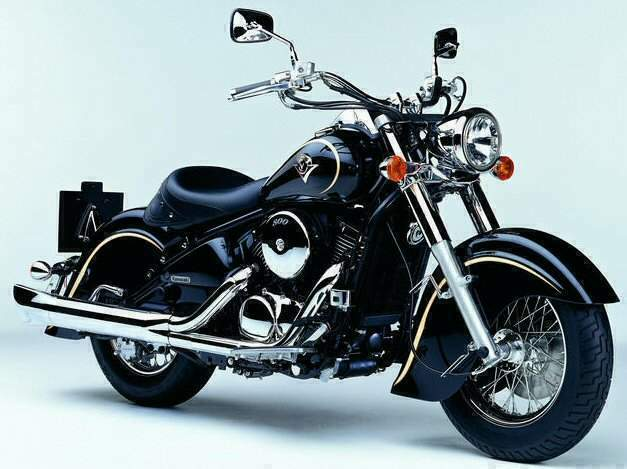 heavy bikes blog kawasaki vulcan 800 drifter. Black Bedroom Furniture Sets. Home Design Ideas