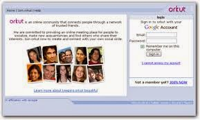A blog about Orkut, Goodbye to Orkut