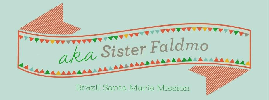 aka sister faldmo