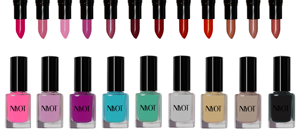 Nail brand Niyot Beauty expands into colour cosmetics