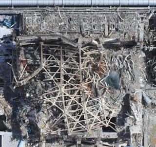 Piano operativo del reattore 3