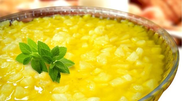 Recetas de cocina en cocinar recetas con frutas for Cocinar con 20 soles