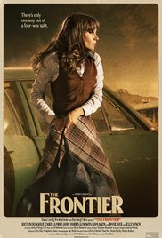 The Frontier (2015) BRRip