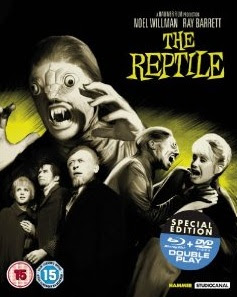 THE REPTILE (John Gilling, 1966)