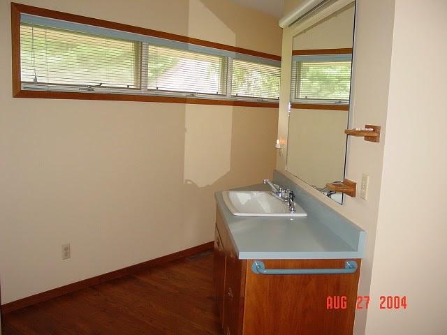 The Boatwright Family Master Bath Windows Finally A