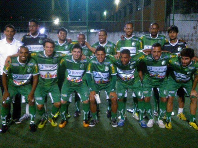 América estréia na Copa Nordeste de Futebol Society