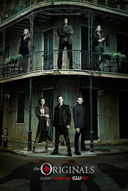 The Originals 3 Episode 19