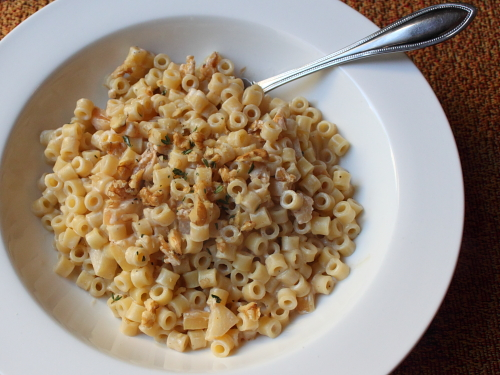 Food Wishes Video Recipes Goat Cheese Apple Walnut Pasta Suspect