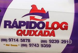 Transportadora RápidoLog Quixadá