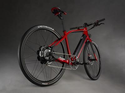 Specialized Turbo, e-bike supercepat
