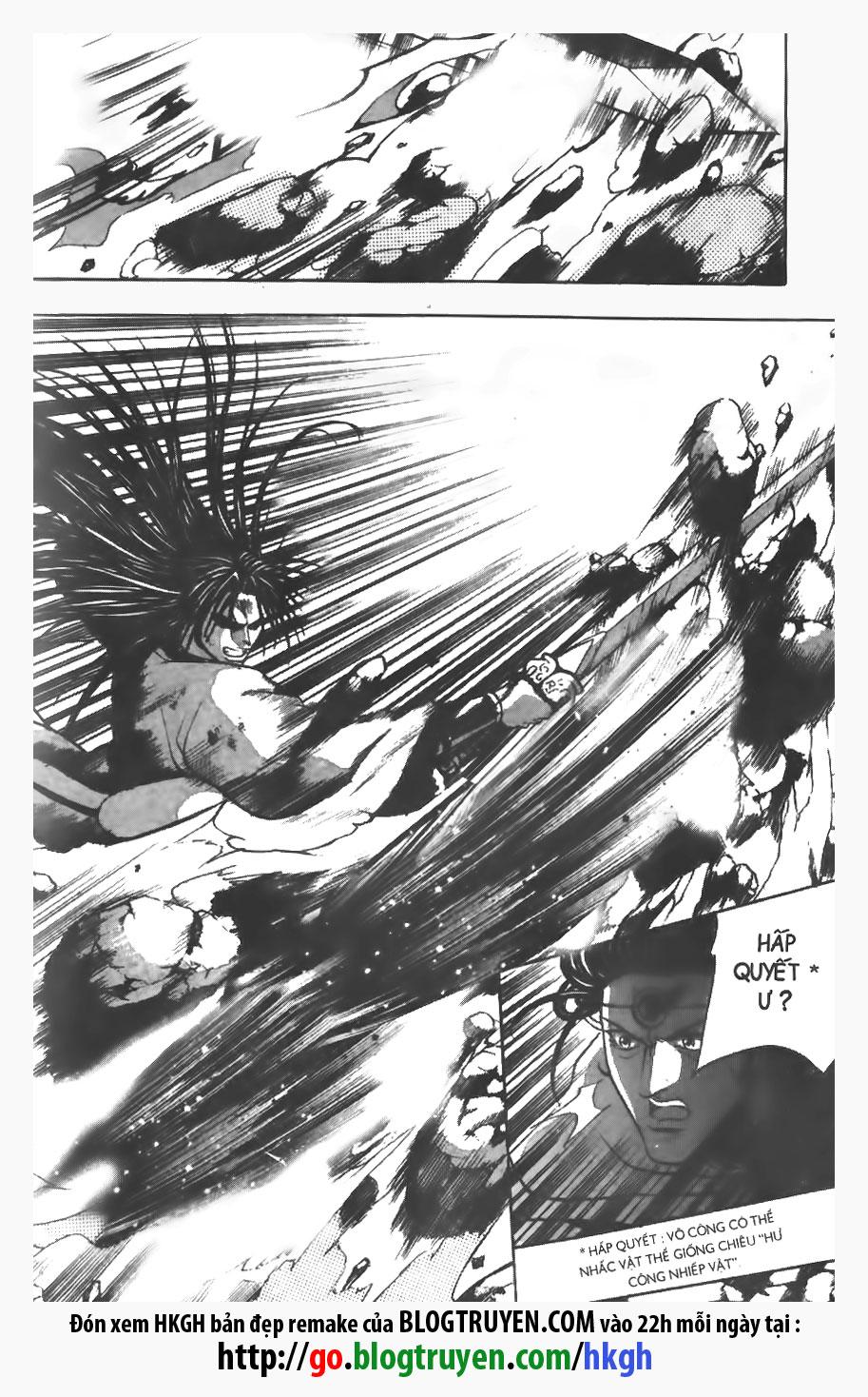 xem truyen moi - Hiệp Khách Giang Hồ Vol15 - Chap 099 - Remake